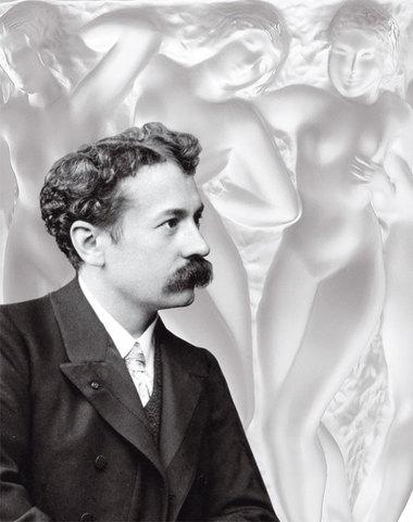 Lalique y la Exposicion Universal de París