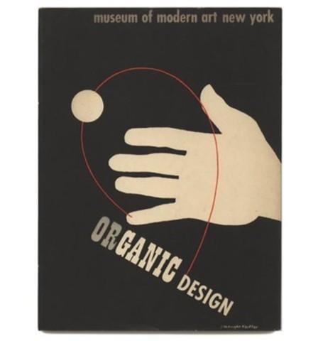 Concurso y Exibición de Diseño orgánico en muebles para el hogar del MoMA