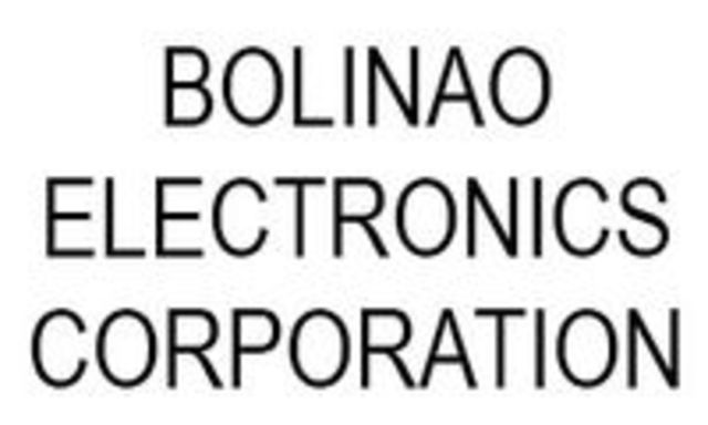 BOLINAO ELECTRONICS CORPORATION