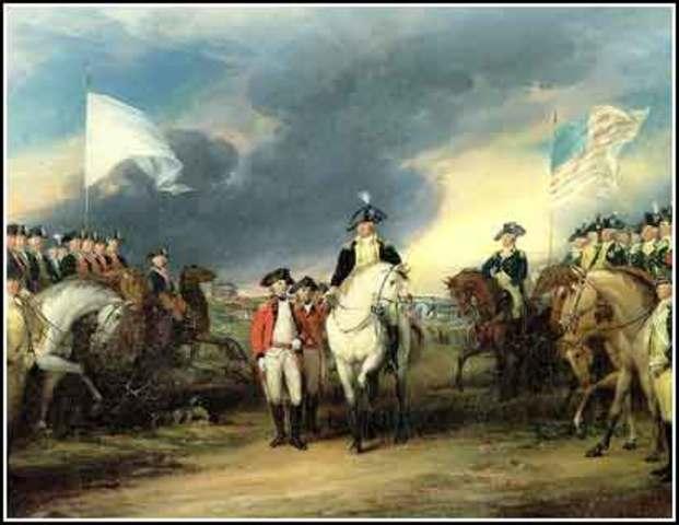 Tratado de alianza con Francia.