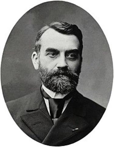 Vidal de La Blache