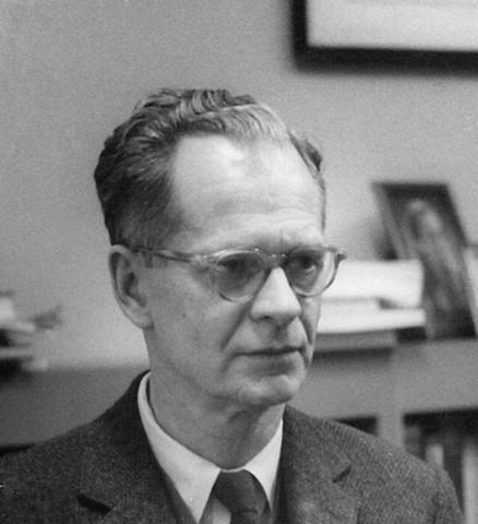 B. F. Skinner  ¨Registro formativo¨