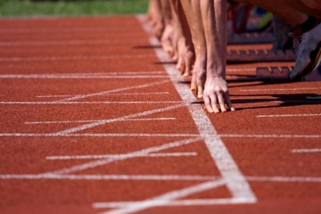 Perdí una competencia de Atletismo