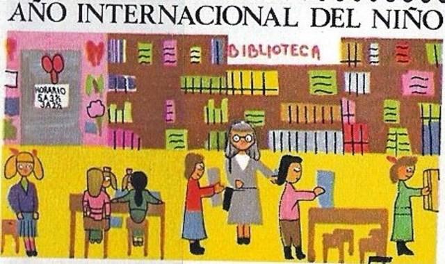 PROCLAMACIÓN DEL AÑO INTERNACIONAL DEL NIÑO
