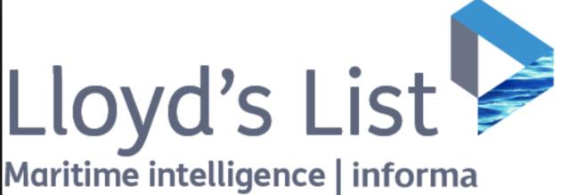 Deja de imprimirse el periódico Lloyd's list para solo ser publicado en digital