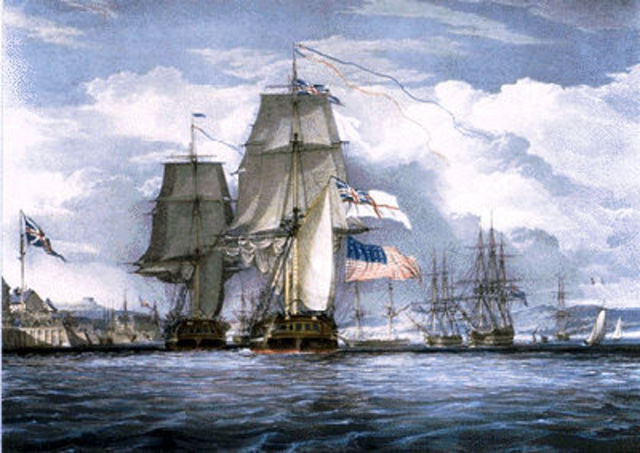 Chesapeake vs Shannon