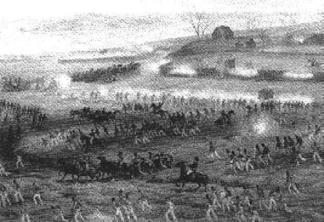 Battle of Crysler's Farm
