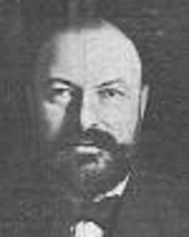 Victor Balthazard