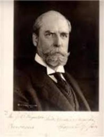 Charles E. Waite
