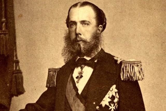 Imperio de Maximiliano