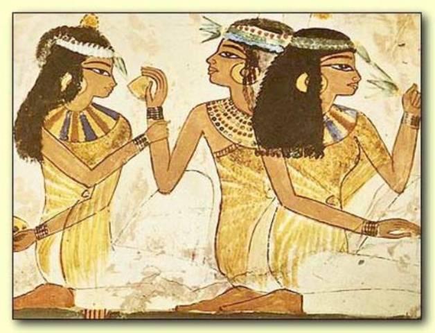 pan en Egipto