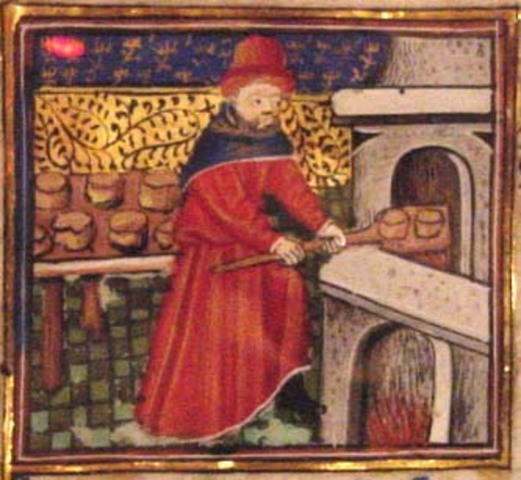 Edad media europea