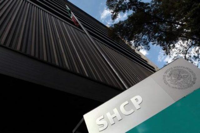 Reforma del reglamento interior de la SHCP