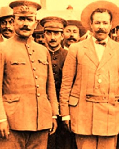 Antecedentes: Contexto de la sociedad mexicana posrevolucionaria