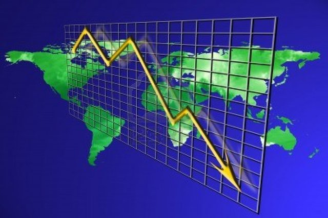 Crisis económica internacional
