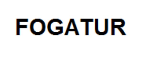 FOGATUR