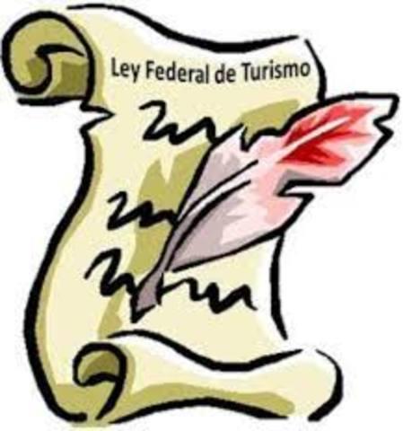 Ley Federal de Turismo,