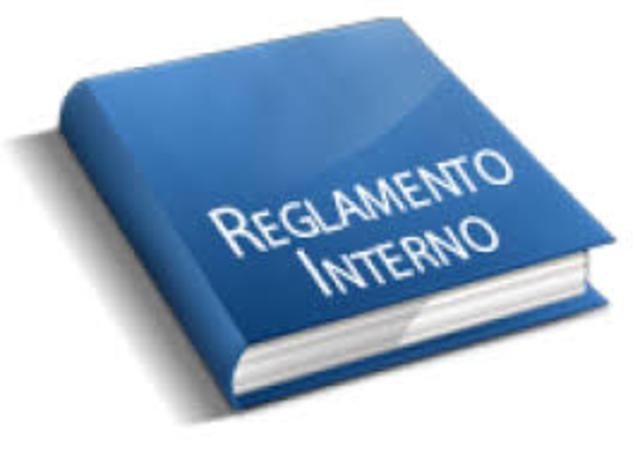 Reglamento Interior de la Secretaría