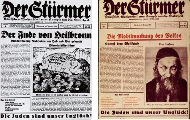 primeros periódicos en Alemania
