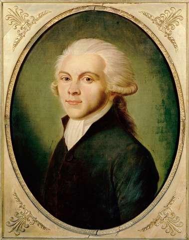 Nace Robespierre