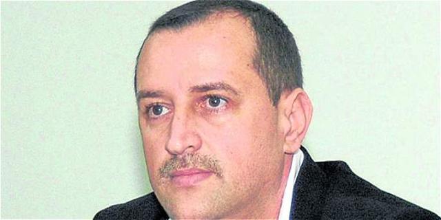 Pablo Sevillano extraditado.