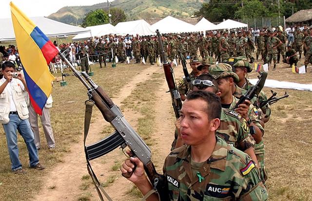 Autodefensas Campesinas de Cordoba