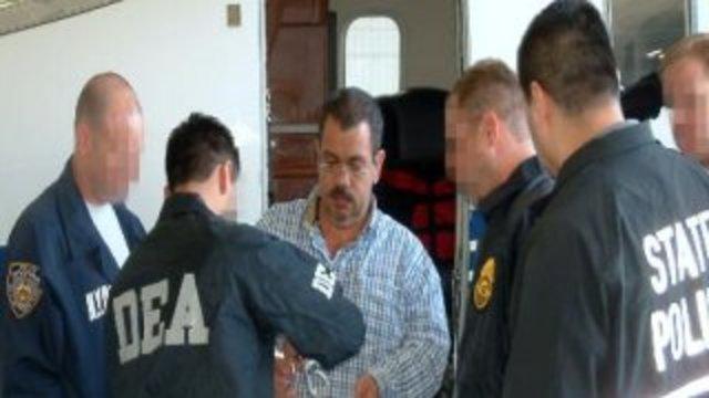 Extradición de Diego Frenando Murillo, alias Don Berna o Adolfo Paz