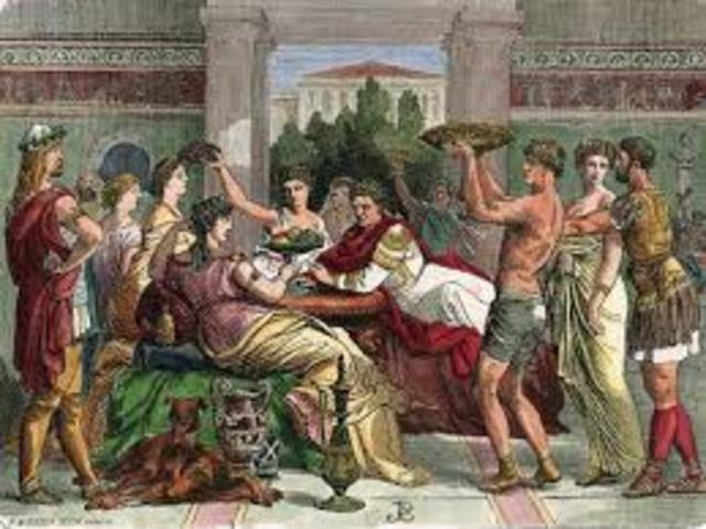 La época Romana