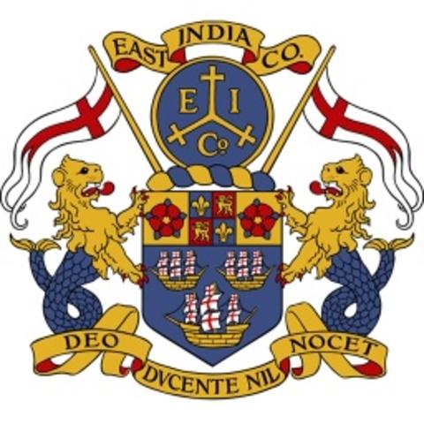 La reyna Isabel concede monopolio a empresa East India Company (31 de Diciembre de 1600)