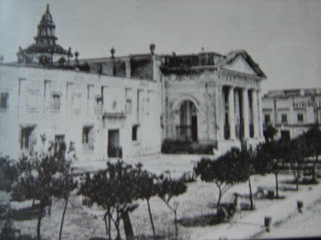 PERIODO 1925-1934