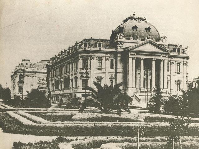 PERIODO 1941-1951