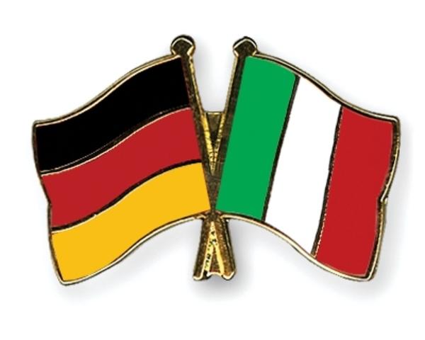 The Modernization of Germany & Italy