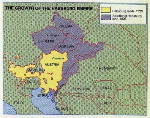 The Purpose of Hapsburg Rule
