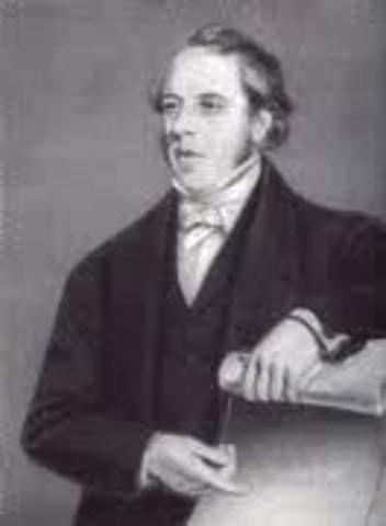 William Knibb