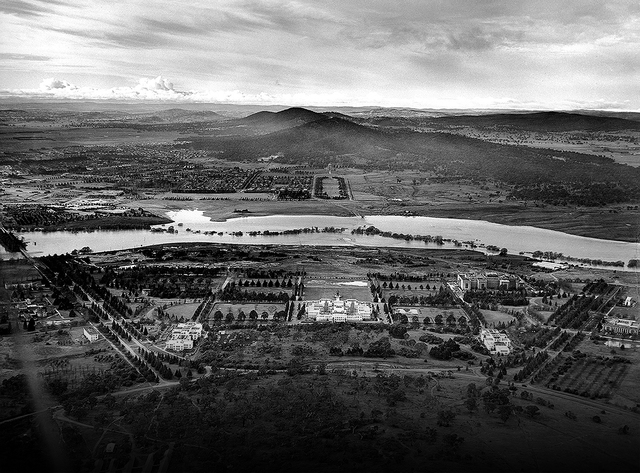 Canberra as Capital