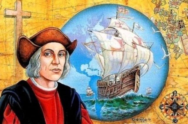 Muerte de Cristobal Colón