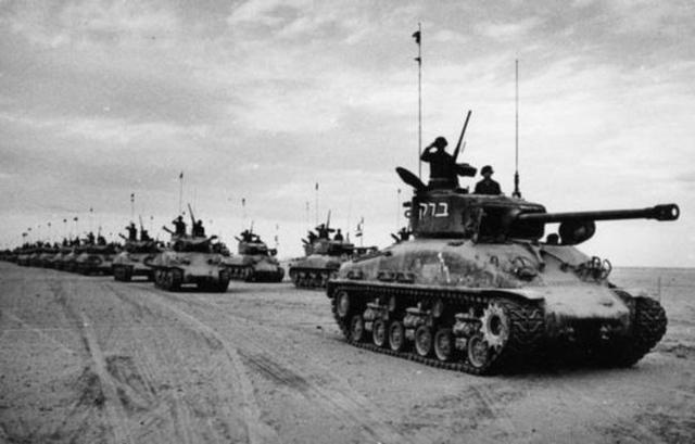 מבצע קדש  (מלחמת סיני)