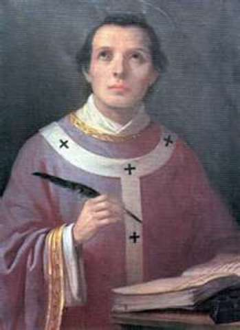 San Anselmo de Canterbury