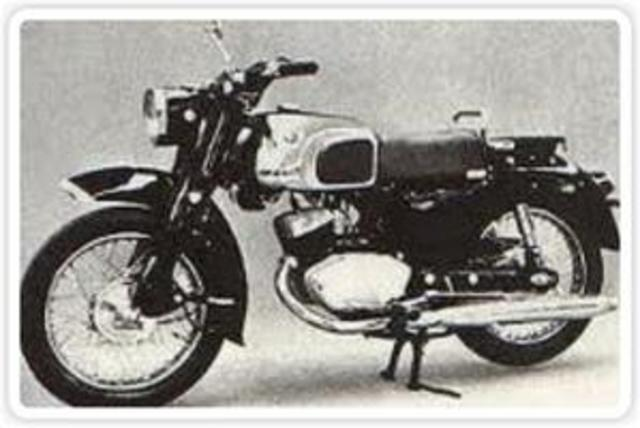 MOTO (MOTOCICLETA)