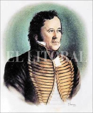 Batalla de Cepeda 1820