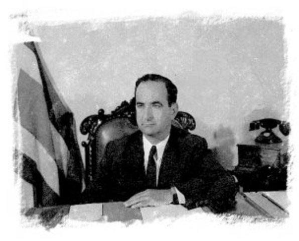 Antecedentes 1940