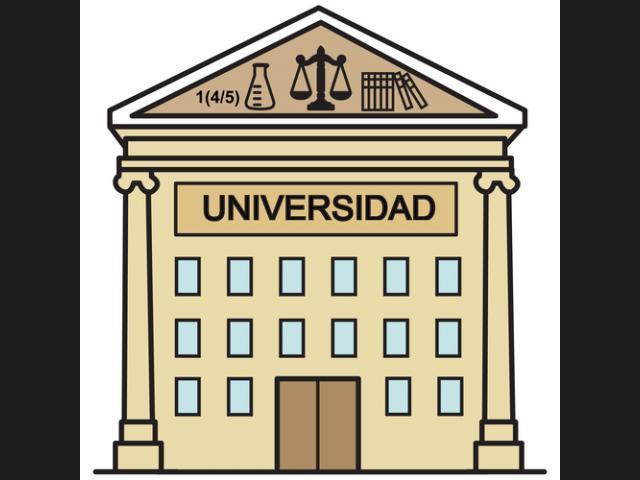 Universidades (Cap 4)