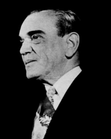 Adolfo Ruíz Cortínes Periodo presidencial: 1952-1958