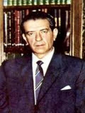 Adolfo López Mateos. Periodo presidencial: 1958-1964