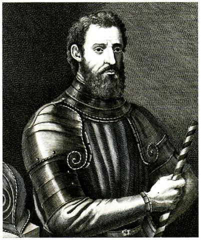 Giovanni Verrazano