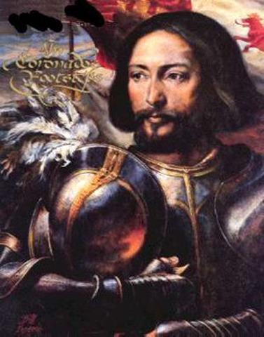Fransisco Coronado