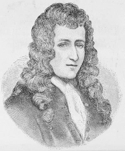 Robert de La Salle