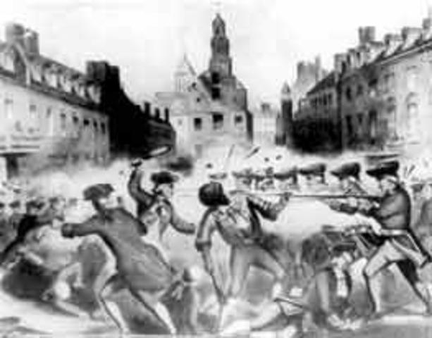 Bosron Massacre