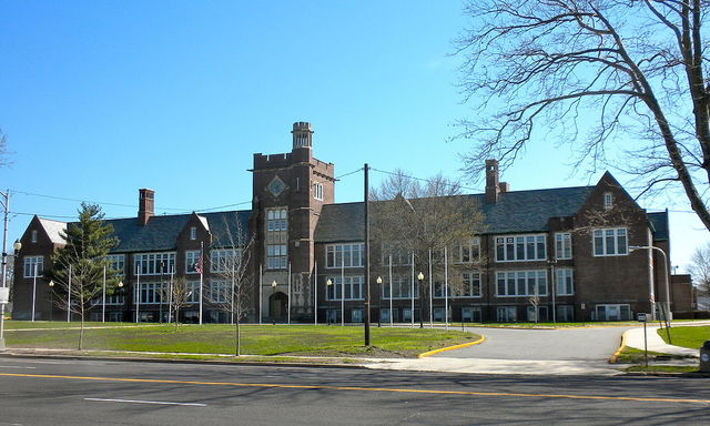 VINELAND SCHOOL