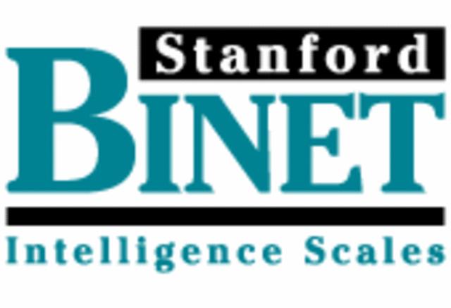 STANFORD-BINET